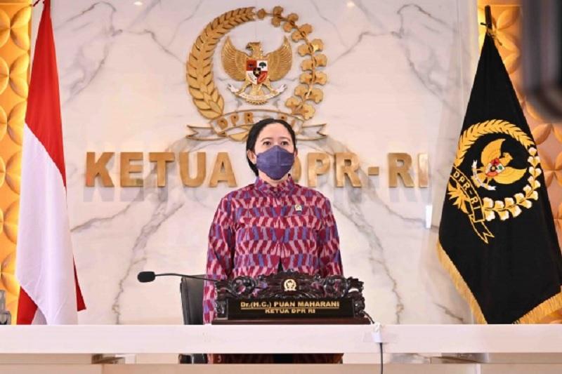 Puan Minta Dewan Tetap Kunjungi & Sapa Rakyat Saat Reses