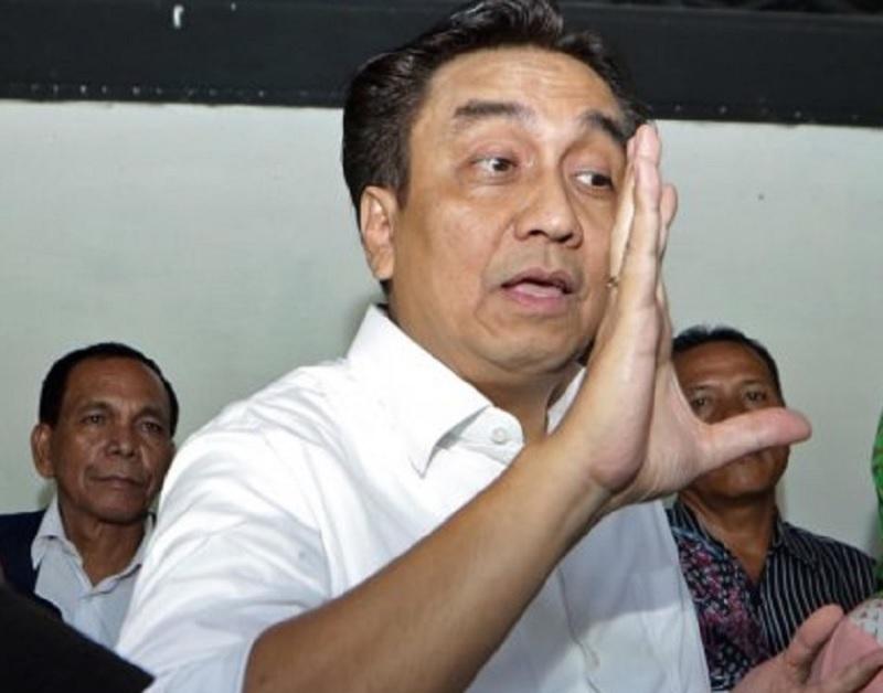 Para Menteri Tak Usah Beretorika Soal Prokes, Gak Penting!
