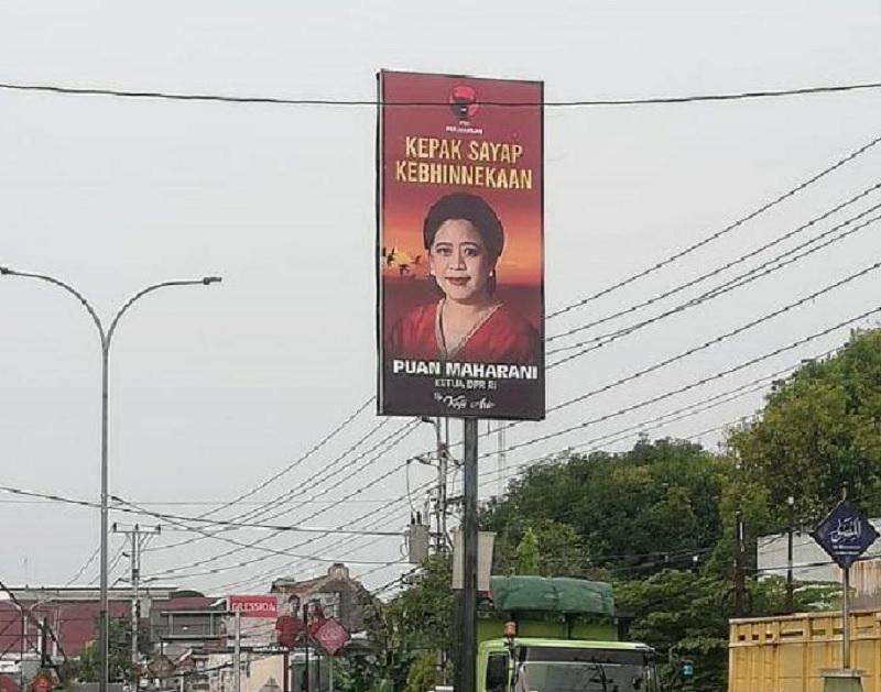 Gaungkan Puan Maharani, Kepak Sayap Kebhinnekaan