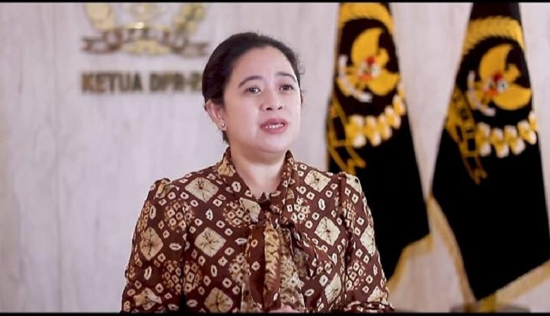Puan: Pejabat Beri Solusi, Tak Semua Rakyat Punya Tabungan