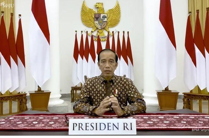 Presiden Pastikan Perpanjang PPKM Darurat Hingga 25 Juli