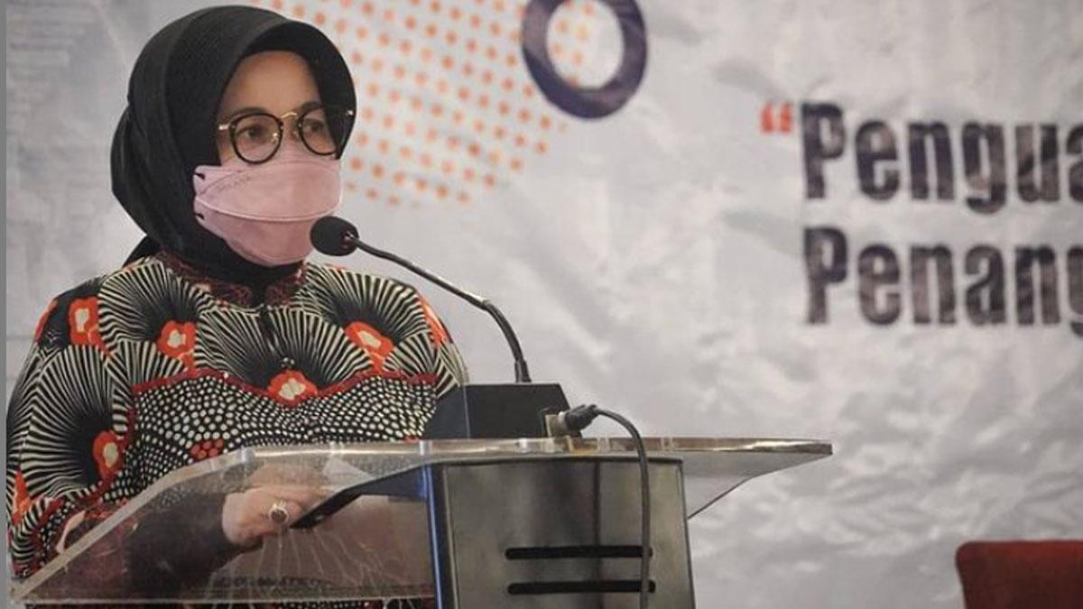 Reny Pramana Kritisi Sosialisasi PPKM Darurat