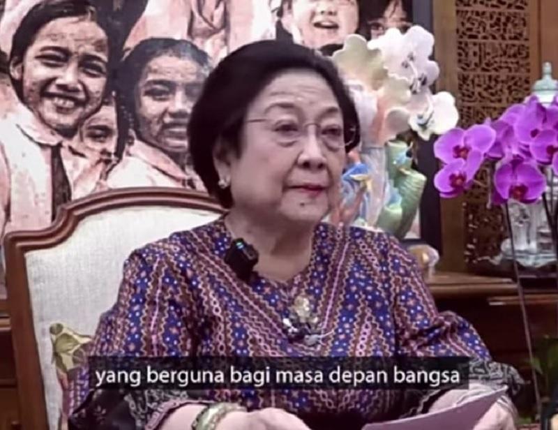 Megawati: Google & Youtube Bisa Dimanfaatkan Untuk Belajar
