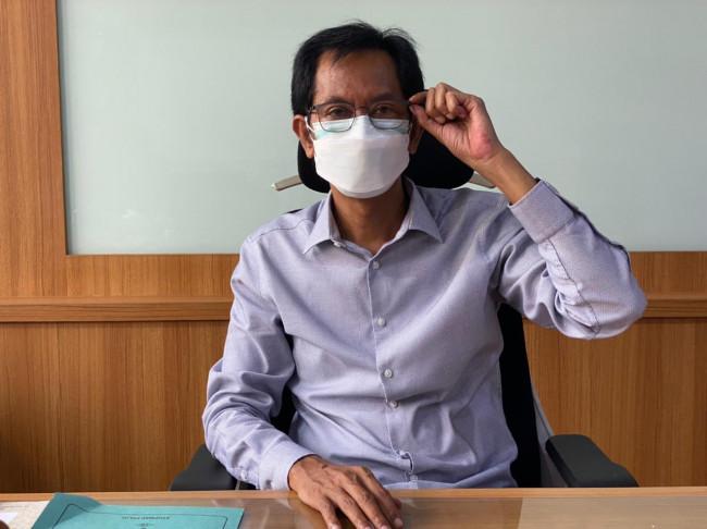 Penanganan Pandemi di Surabaya Disangga Secara Gotong Royong