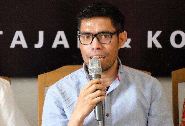 Wempy Hadir Wafat, DPP GMNI Sangat Kehilangan