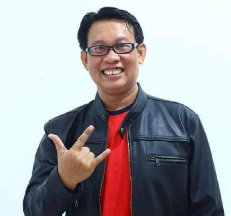 Resep Manjur Obat COVID-19, Saiful Hadi: Optimisme !