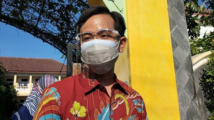 Gibran Siap Kucurkan Rp110 Miliar Untuk Tangani Pandemi