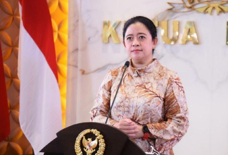 Oknum TNI AU, Puan: Aparat Jangan Menakutkan Bagi Rakyat !