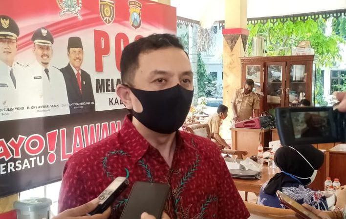Deni Pertanyakan Kekosongan Posisi Kadinkes Provinsi Jatim