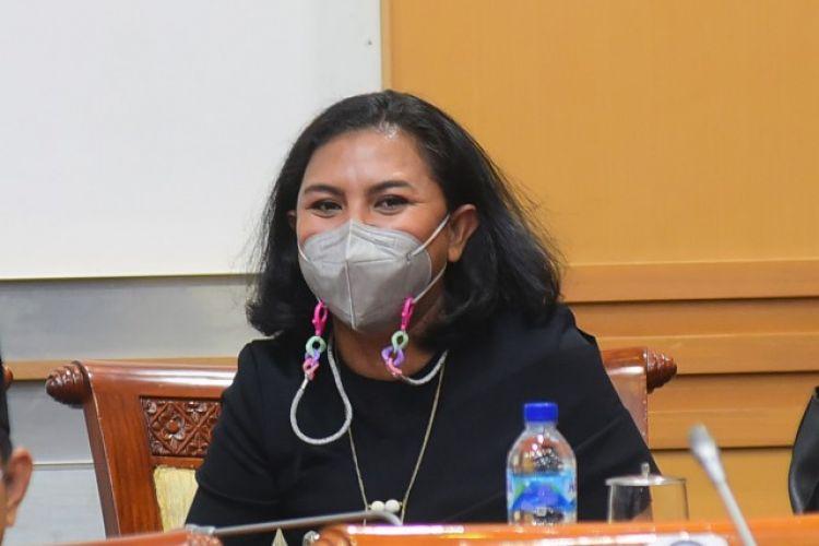Irine Dorong Pemerintah Lakukan Asesmen Lengkap