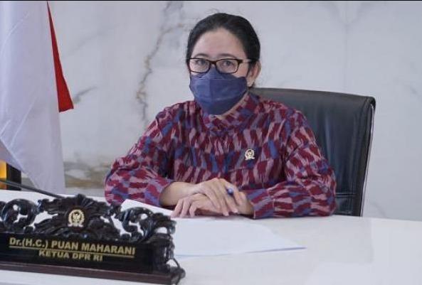 Puan Bangga Capaian Anak-anak Indonesia Pada Ajang IMO 2021