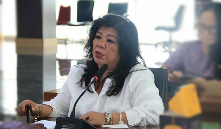 Atty Somaddikarya Kecewa Atas Tingginya Silpa APBD Bogor