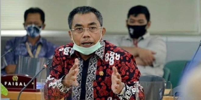 Fraksi PDI Perjuangan DPRD DKI Tolak Perubahan RPJMD