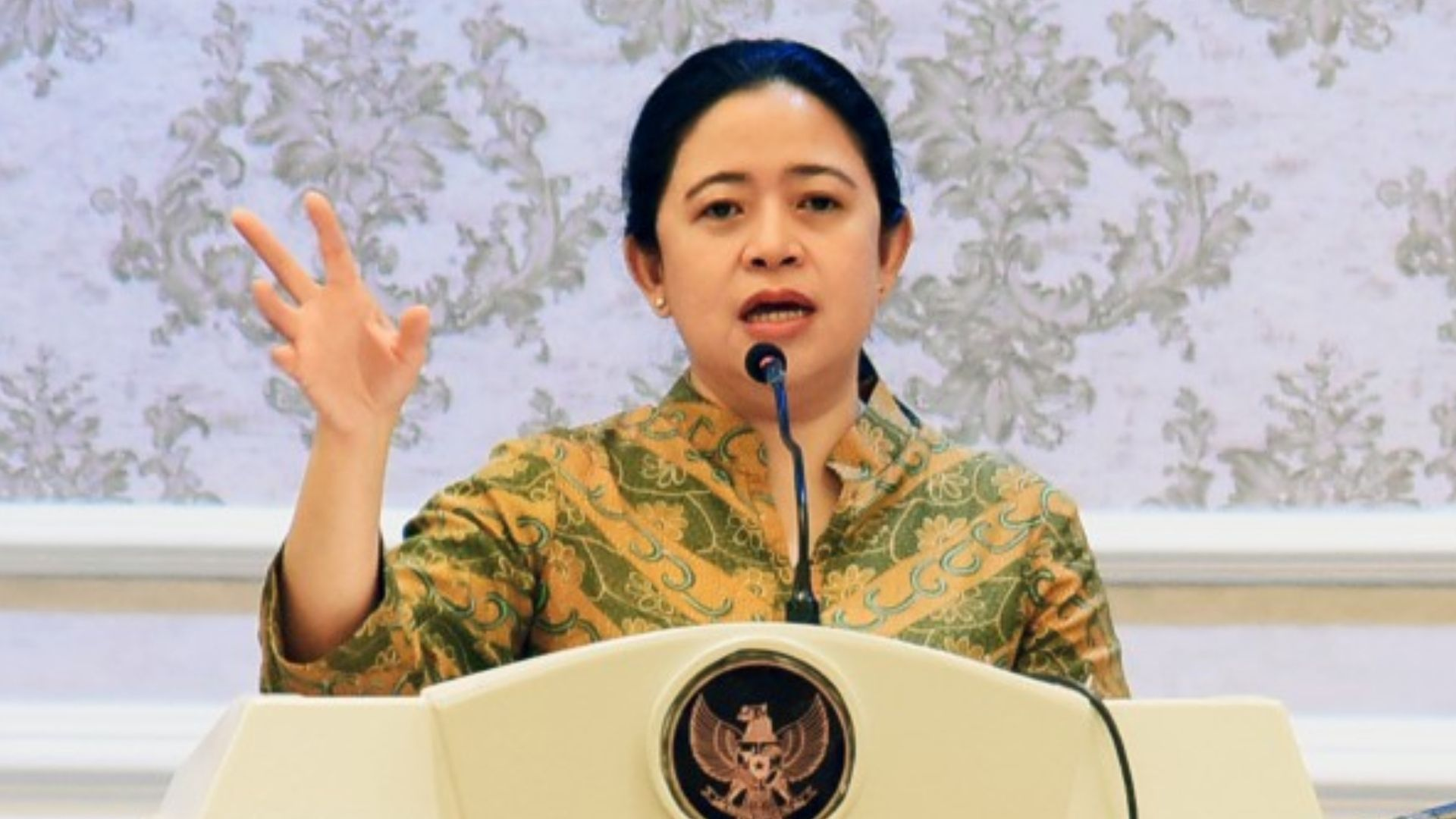 Prediksi Jakarta Akan Tenggelam, Puan: Harus Disikapi!