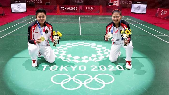 Eko Bangga Akan Prestasi Greysia dan Apriyani di Olimpiade