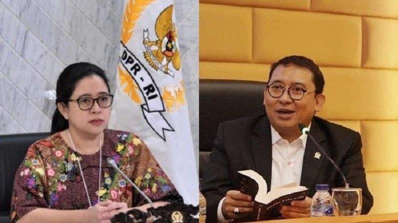Koreksi Fadli Zon Terhadap Baliho Puan Maharani, Salah!