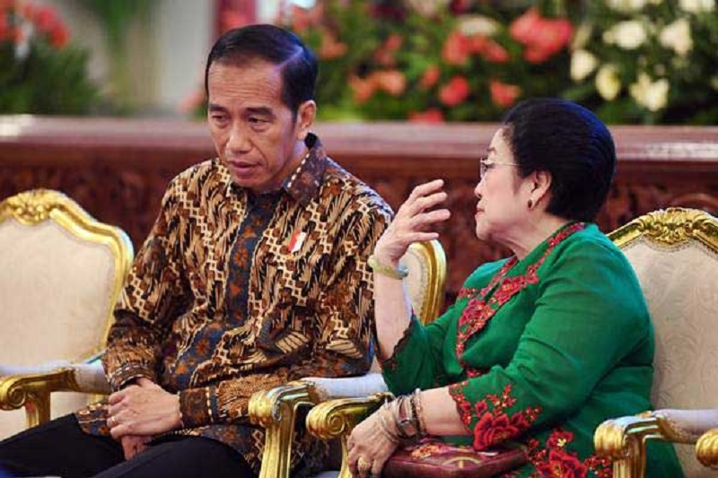 Megawati Berdialog Dengan Jokowi Soal Bencana, Ini Detailnya