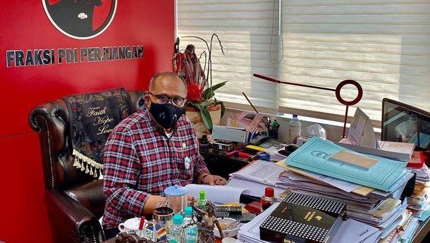 Junimart Dorong KPU Realisasikan Penyerderhanaan Surat Suara