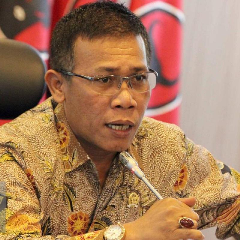 PDI Perjuangan Minta Seleksi Anggota BPK Jangan Ada Tekanan