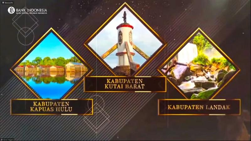 Kabupaten Landak Masuk Nominasi TPID Kabupaten Berprestasi