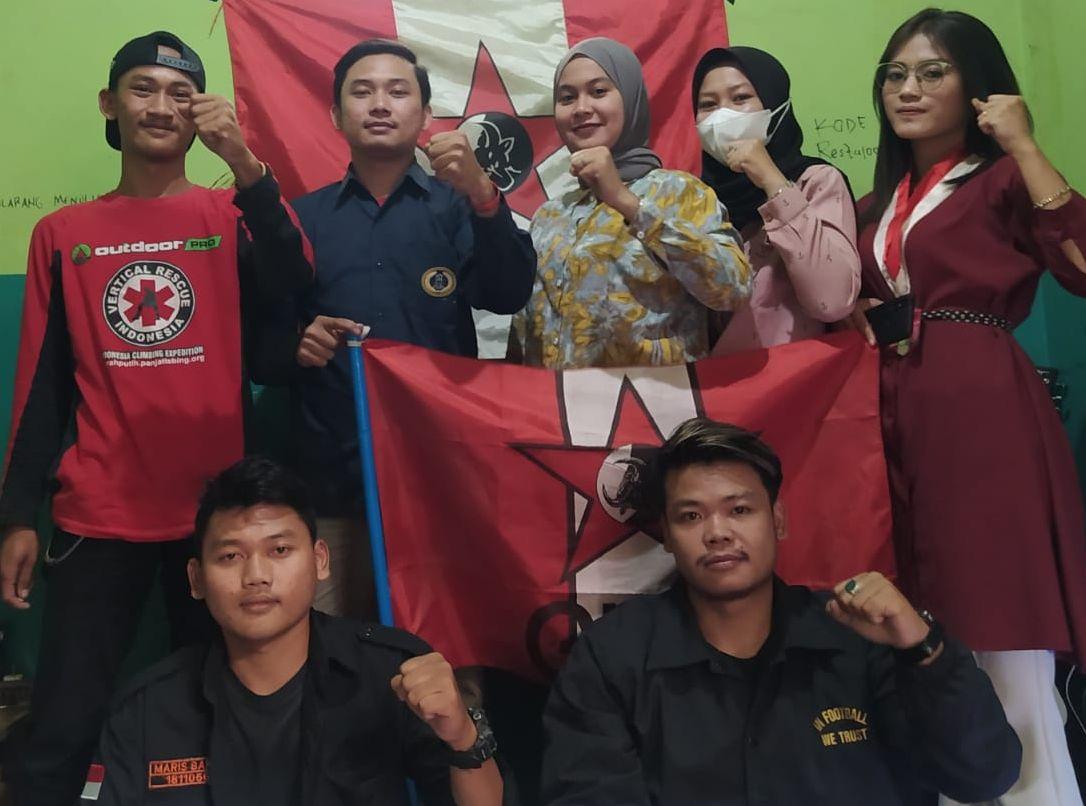 Pasca Konfercablub, GMNI Garut Masuk Barisan DPP Imanuel