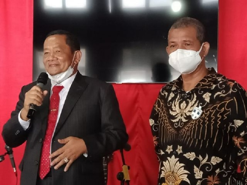 Rapidin: Uang Rakyat Jangan Dijadikan Bancakan Korupsi