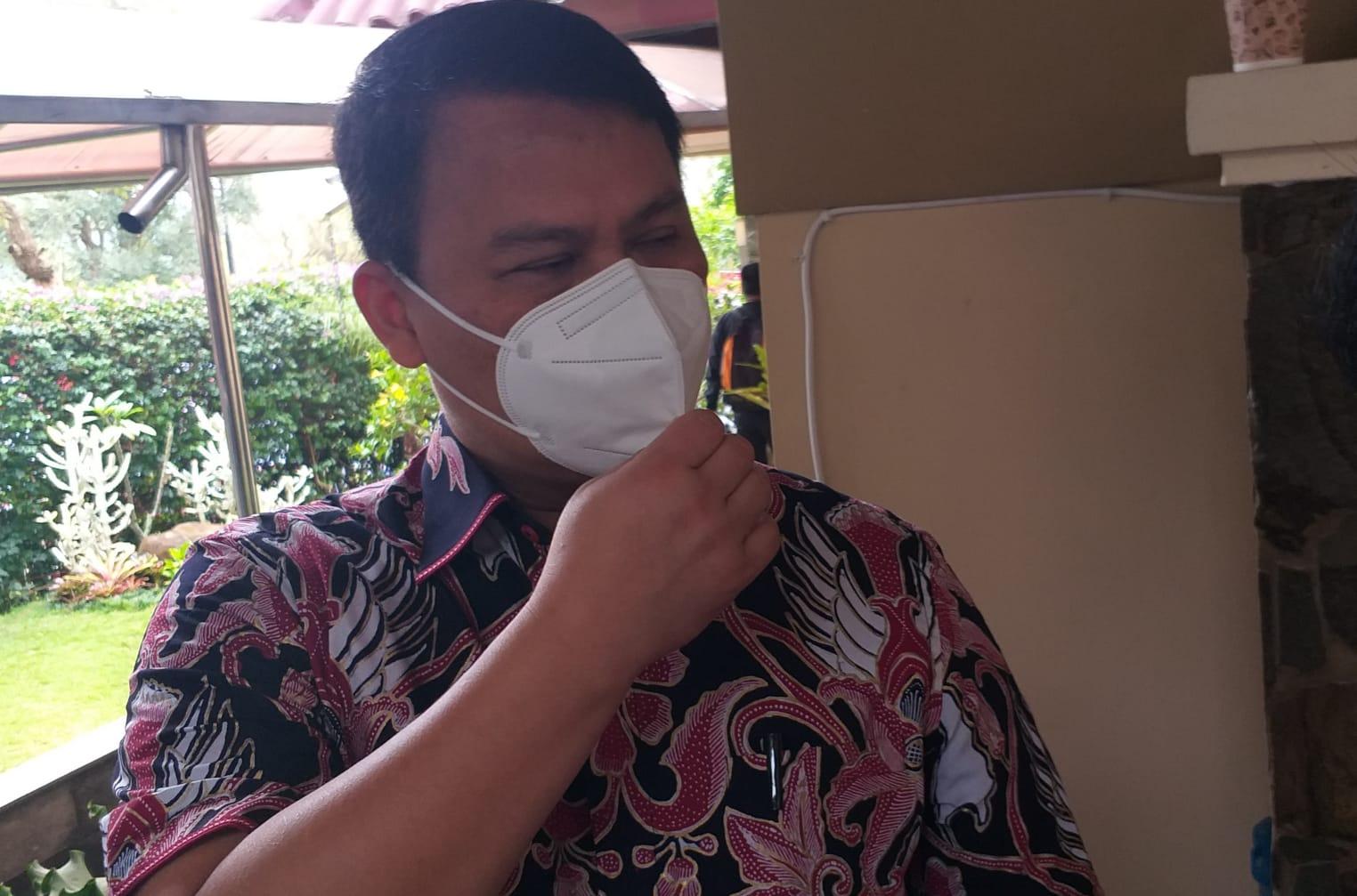 Basarah Gelar Vaksinasi Massal di Malang