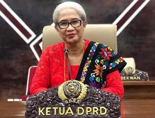 Vaksinasi COVID-19, DPRD NTT Apresiasi Upaya TNI & Polri