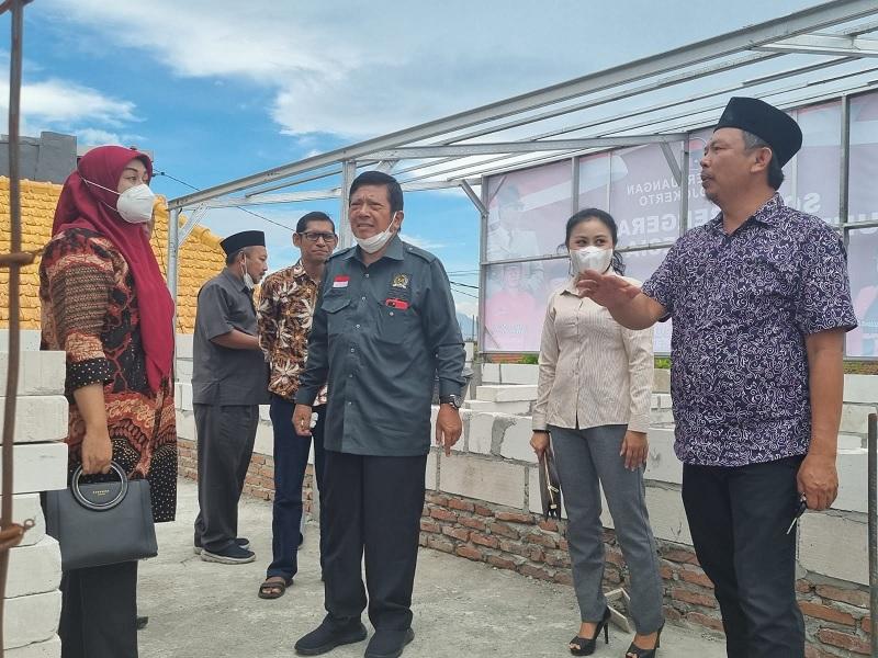 Mindo: UMKM Binaan Banteng Mojokerto Patut Dicontoh