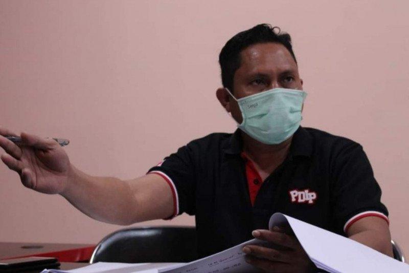 DPRD NTT Minta Awasi Pendistribusian Vaksin