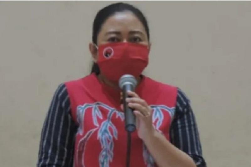 Agatha Ingatkan Pemprov Makin Gencar Sosialisasikan CHSE