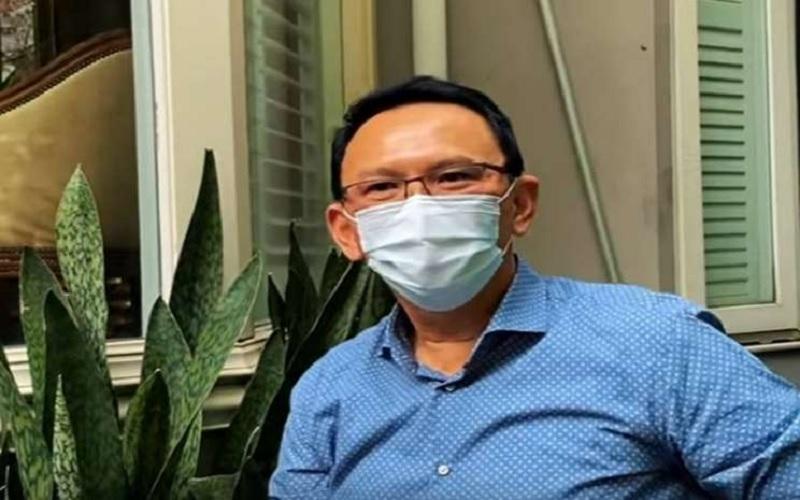 Ahok Punya Jurus Bisnis Jitu Bertahan di Tengah Pandemi