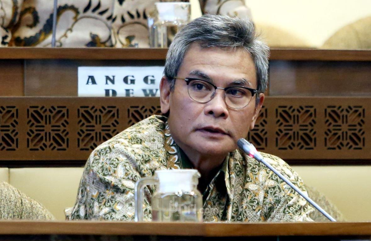 Johan Minta BNPT Buat Film Edukasi Bahaya Terorisme