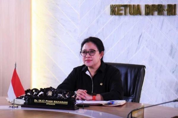 Puan Pastikan DPR Telah Terima 11 Nama Calon Hakim Agung