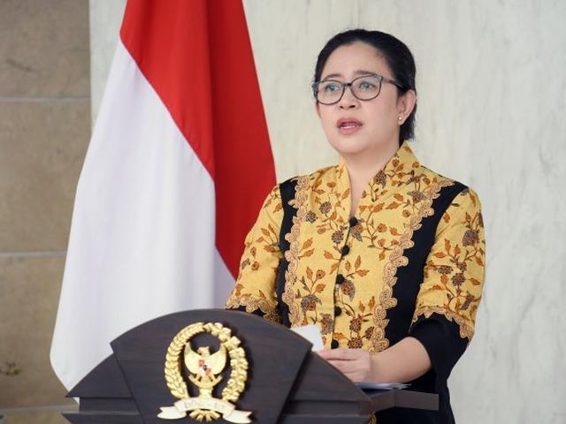 Puan Dukung Indonesia Jadi Pusat Vaksin Global