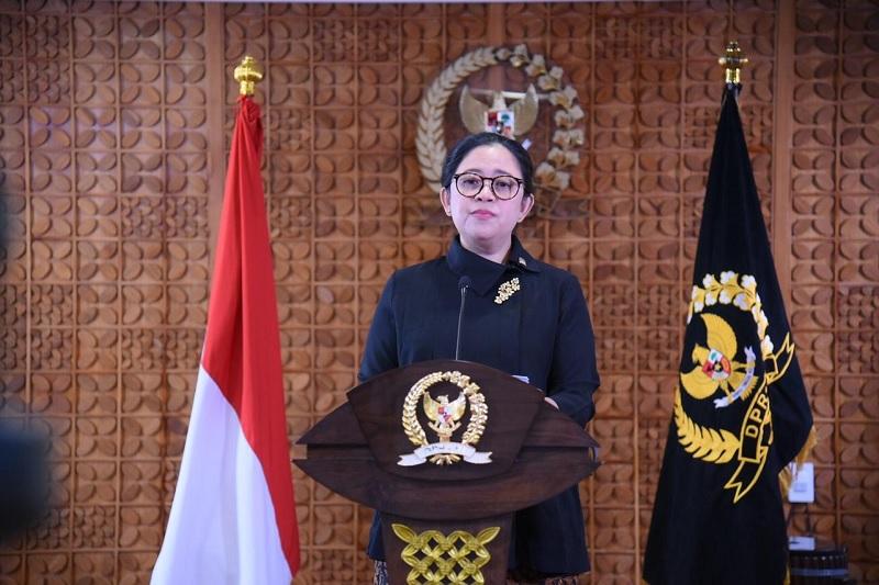 Puan Harap Calon Panglima TNI Baru Terbaik, Lindungi Rakyat