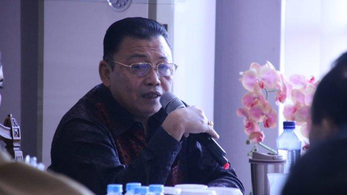 Cornelis Ingatkan Menteri ATR/BPN Hati-hati Kelola Anggaran