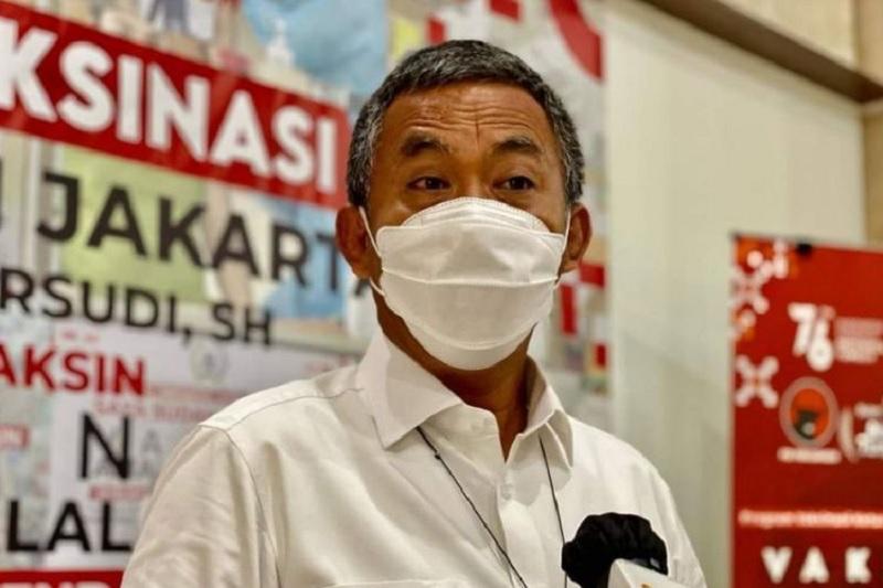 Korupsi Tanah Munjul, Prasetyo: Tanggung Jawab Pemprov DKI!