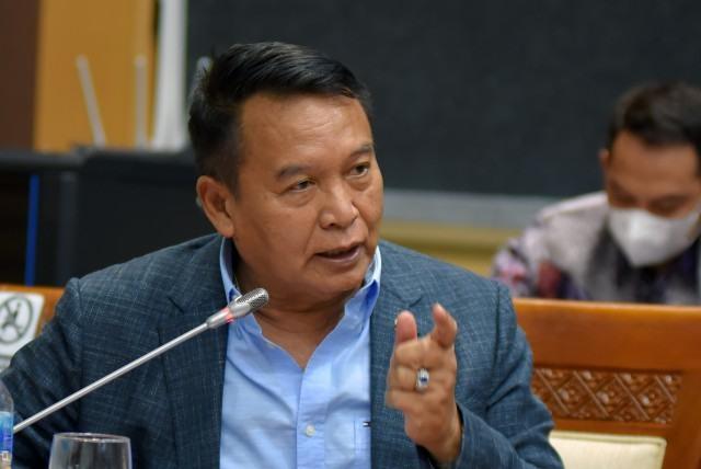 Soal AUKUS vs China, Ini Kata TB Hasanuddin