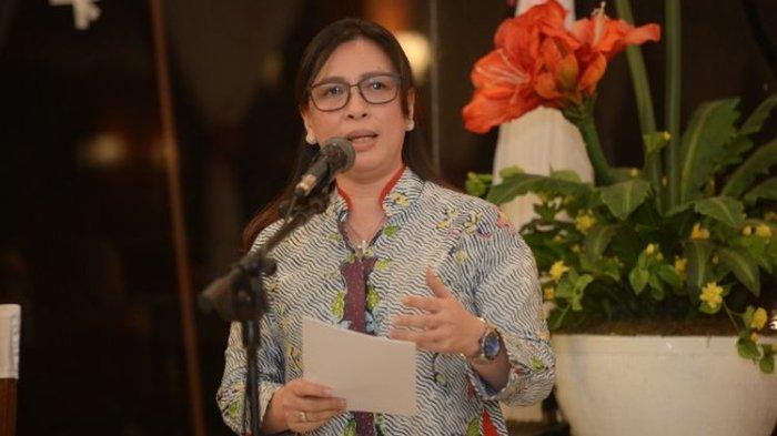 Vanda: Sulut Toleransinya Tinggi, 'Negeri' Penuh Kharisma