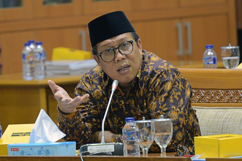 Abidin Fikri Apresiasi Penanganan COVID-19 oleh Pemerintah