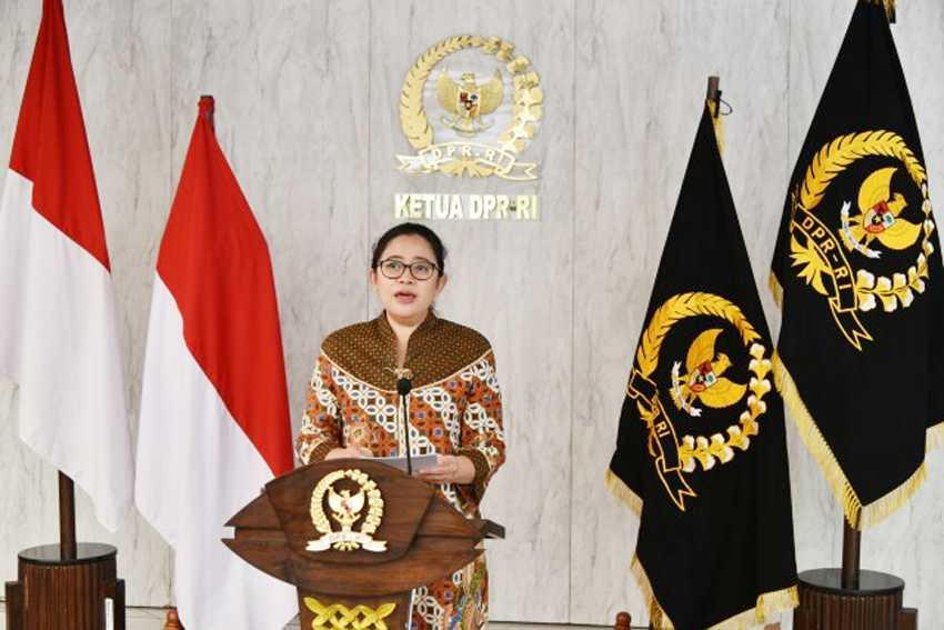Puan: Kepribadian Indonesia Tak Berarti Tolak Budaya Asing