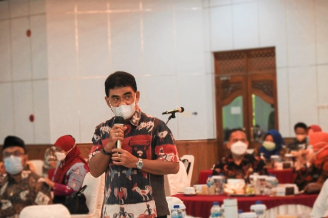 Andreas Usulkan ke Gibran Bangun Pusat Studi Budaya Jawa