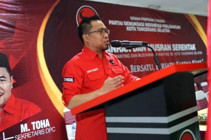 Partai Demokrat Harus Bertobat, SBY Lakukan Kecurangan Masif