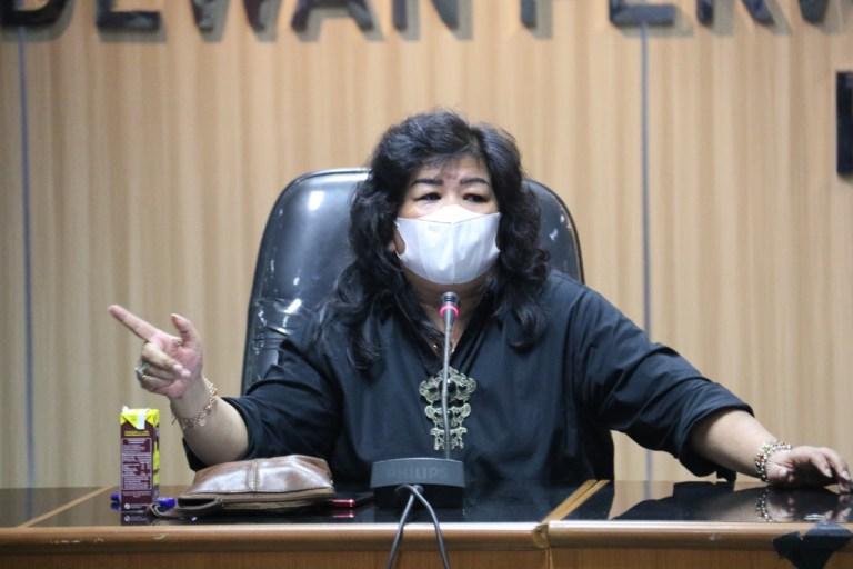 Atty :Penggulingan Gus DurDipimpin Amien Rais!