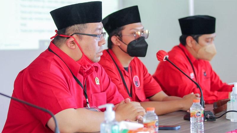 Kader Banteng di Tingkat Kecamatan, Garda Depan Pancasila