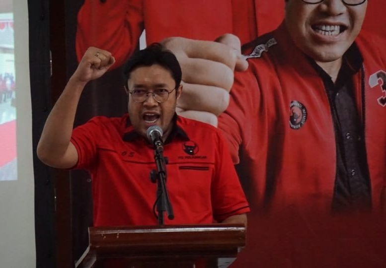 Banteng Jabar Bidik 30 Persen Kemenangan di Pemilu 2024