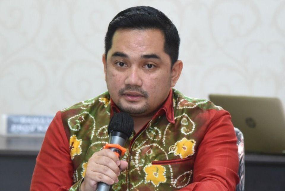 Rifqi Soroti Usulan Jadwal Pemilu 2024 Versi Pemerintah