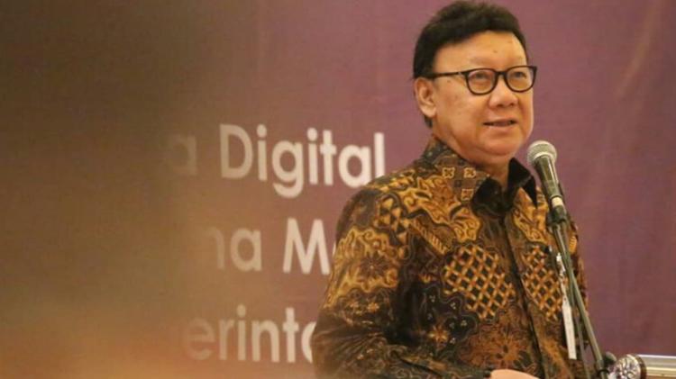 Tjahjo Dukung Pidato Soekarno Jadi Warisan Ingatan Dunia