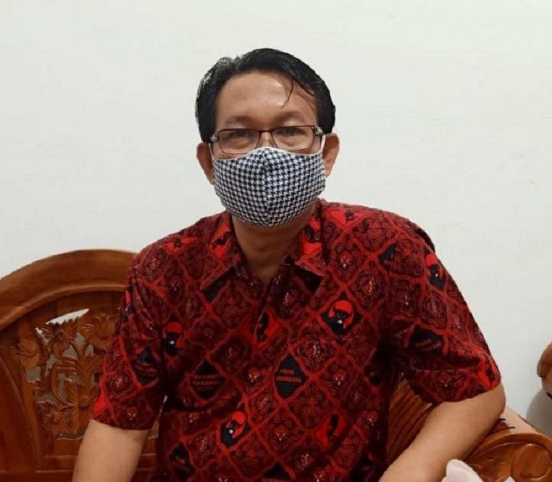 Capres 2024, Saiful Hadi: Tegak Lurus Instruksi Partai